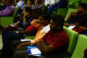 IIT Madras Meetup