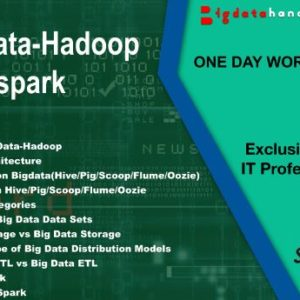 Two days Workshop on Python End to End in chennai
