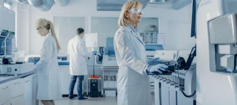 Coronavirus-Companies Using Artificial Intelligence to Fight With Coronavirus